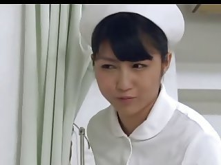 Japanese Lesbians (The Battle for Head Nurse)A