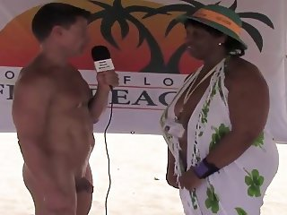 Amateur Beach Mature Nudist Outdoor Public Small cock