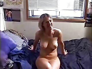 A big cock is very good for any wife