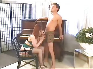 Different fisting and anal scenes and a transeksual