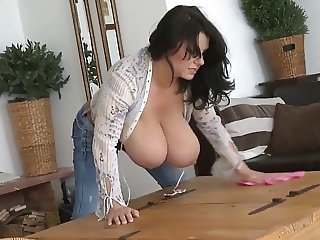 huge tits milf compilation big hanging jugs udders
