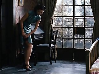 Lust Caution - 2007 chinese film - dealings scene
