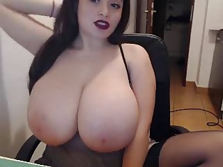 Webcams 2014 - Fuckin Comely Babe w J Cups 3
