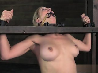 Busty daughter penetration