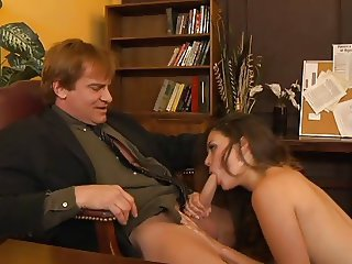 Office Perverts 7 cd2