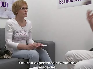czech mature nearly doctor