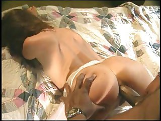 Classic MILF Careena Collins Getting Her BBC