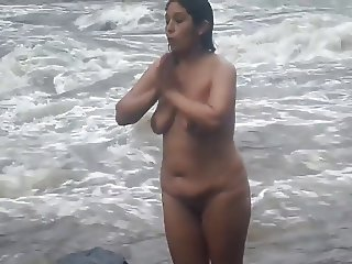 Indian Aunty 1272