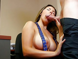 Big Tit Office Milfs scene2 danica jk1690