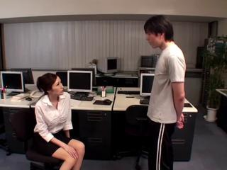 JULIA - Seduce A Female Teacher part 2