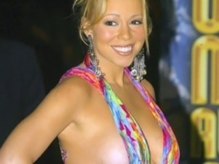 Mariah Carey, Alicia Keys & Tyra Banks Disrobed!