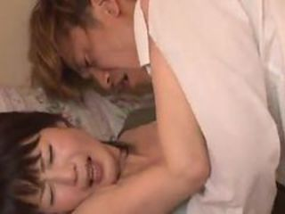 Chinese housewife Masturbates And has Her gash Fingered