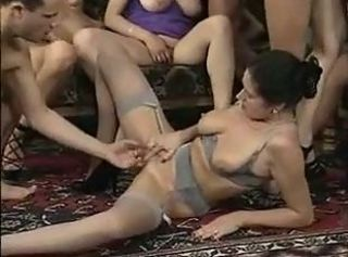 Swinger _: german manipulate hairy swingers