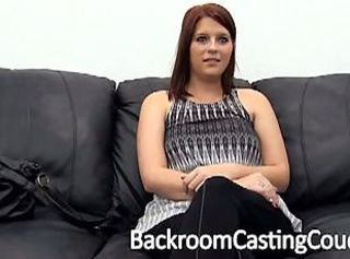 Tessa wants to impress by getting ass fucked _: casting