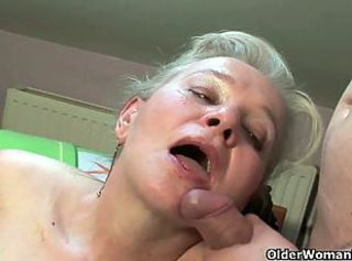 Older women give oral mouth comshot compilations _: mature teacher cumshot compilation big natural tits chubby round ass
