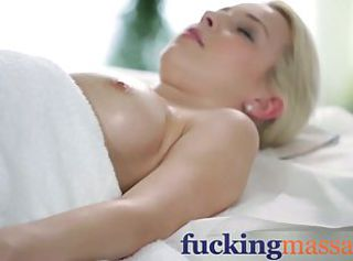 Massage Rooms Soft skinned beauty& 039;s juicy hole tingles after _: babes massage