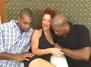 Janet Mason interracial threesome _: amateur creampie cuckold milfs threesomes