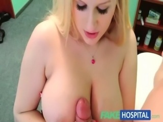 FakeHospital Lecherous therapy causes way-out turn out that in the event of to squirt uncontrollably free