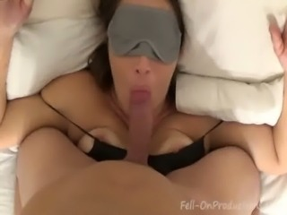 Blowjob Fetish MILF Mom