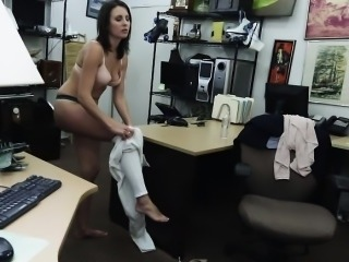 Abused Wife Gets Even At The Pawnshop