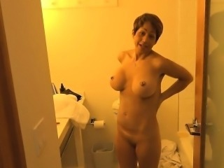 Roasting MOM fucked at www.SexyMilfDate.net