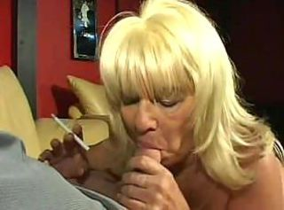 Cock Smoking Grannies - Part 3