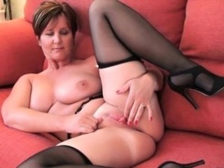 Britian\'s hottest grannies collection