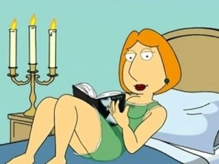 Family Guy Porn - Fifty shades be advisable for Lois