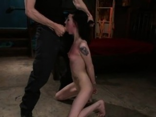 Hot pupil confound cumshot