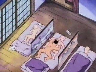Naked anime nun having sex for the first length of existence