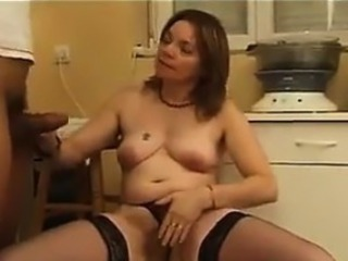 Mature French Woman Wants Arab Cock