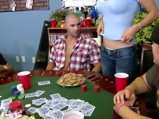 So Much Better Than Strip Poker