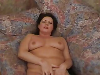 Casting Olga (50 years old)