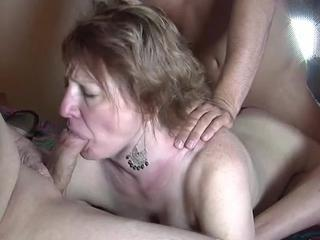 "Mature Slut Wife Gangbanged by 3 Guys"" class=""th-mov"