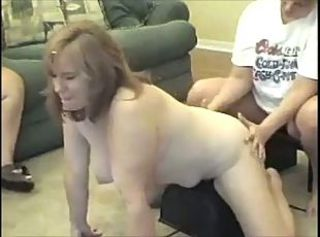 BBW Hippy chick and other BBW& 039;s on Sybian