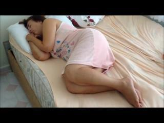 "Fatma snores and fucks mature milf bbw chubby mom"" class=""th-mov"