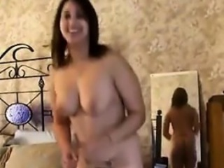 Cute Amateur Indian Chick Getting Naked