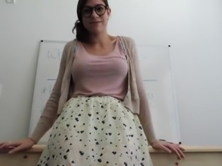 Teacher pov