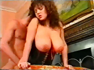 Big Tits British Doggystyle European  Natural Pornstar Vintage