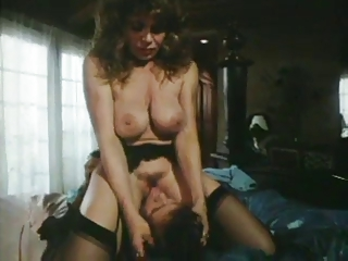 Big Tits Facesitting Hairy Licking  Natural Pornstar Stockings Vintage