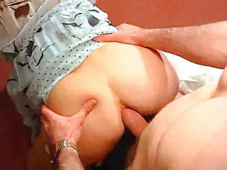 Anal Ass Doggystyle Vintage
