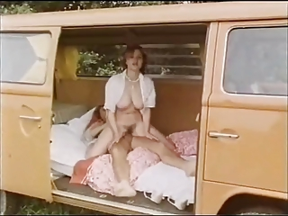 Big Tits Car European German Hairy  Natural Outdoor Riding Vintage