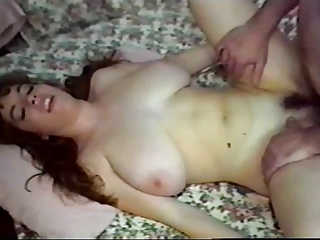 Big Tits Cute Hardcore Natural Pornstar  Vintage