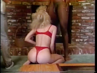 Ass  Blowjob Interracial Lingerie  Vintage