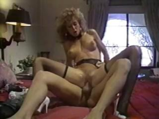 Hardcore  Pornstar Riding Stockings Vintage