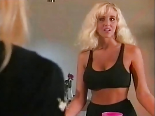 Amazing Big Tits Blonde Cute  Pornstar Vintage