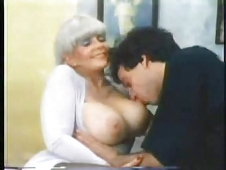 Vintage Mature Huge Boogs #rec is..