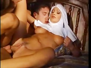 Another Ass Fucking Nun