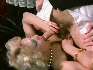 Blowjob European Vintage Wife