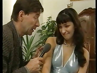Casting Daddy European Italian Old and Young Teen Vintage